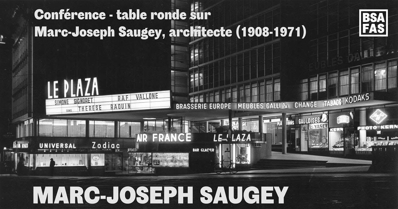 FAS Genève Marc-Joseph Saugey Mont-Blanc Centre